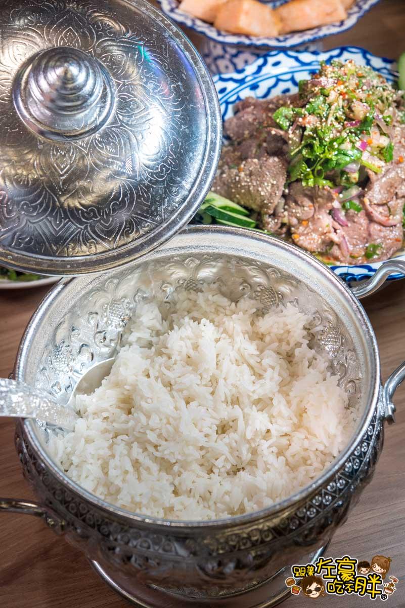 饗泰多Siam More泰式風格餐廳 義享天地美食 -10