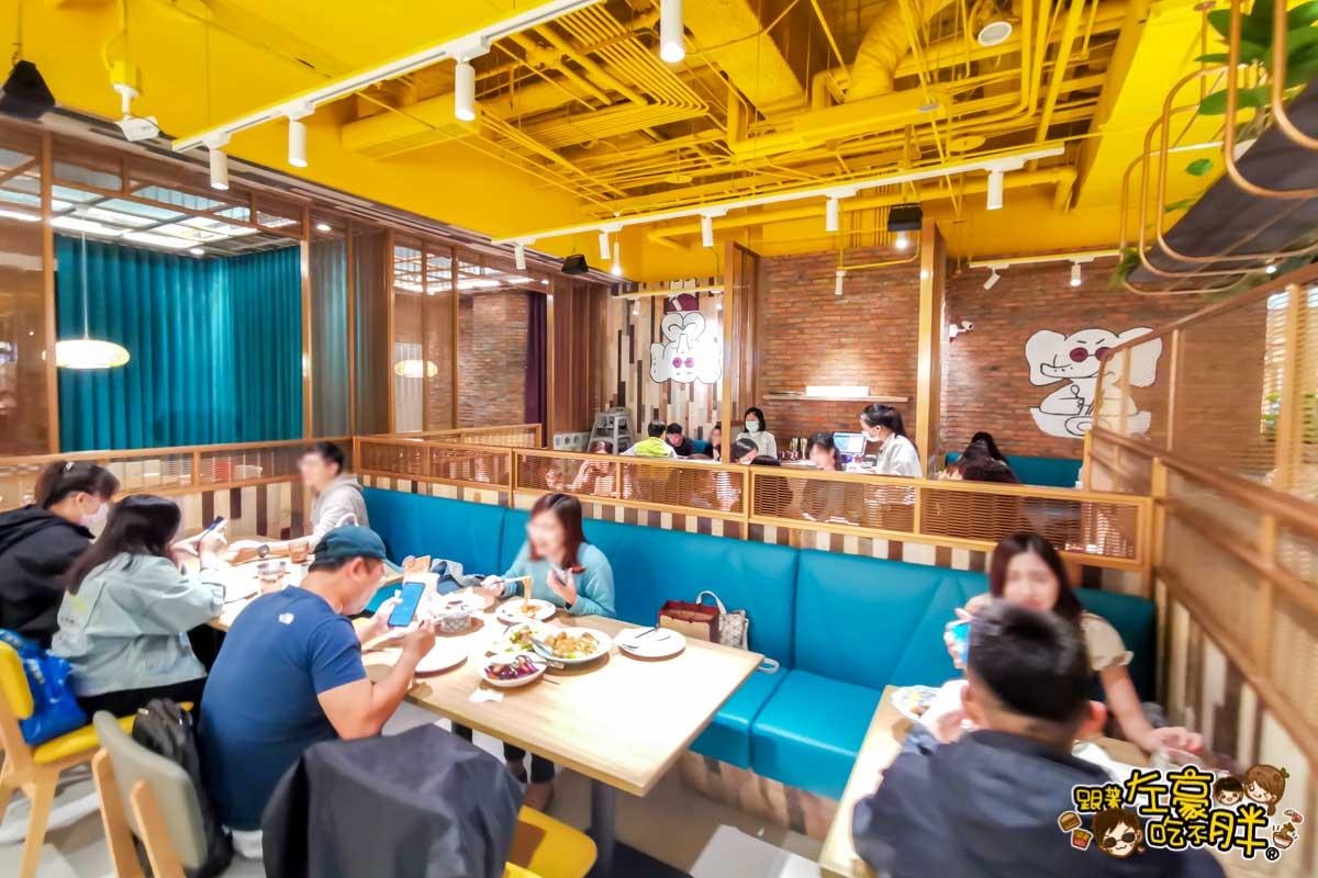 饗泰多Siam More泰式風格餐廳 義享天地美食 -55