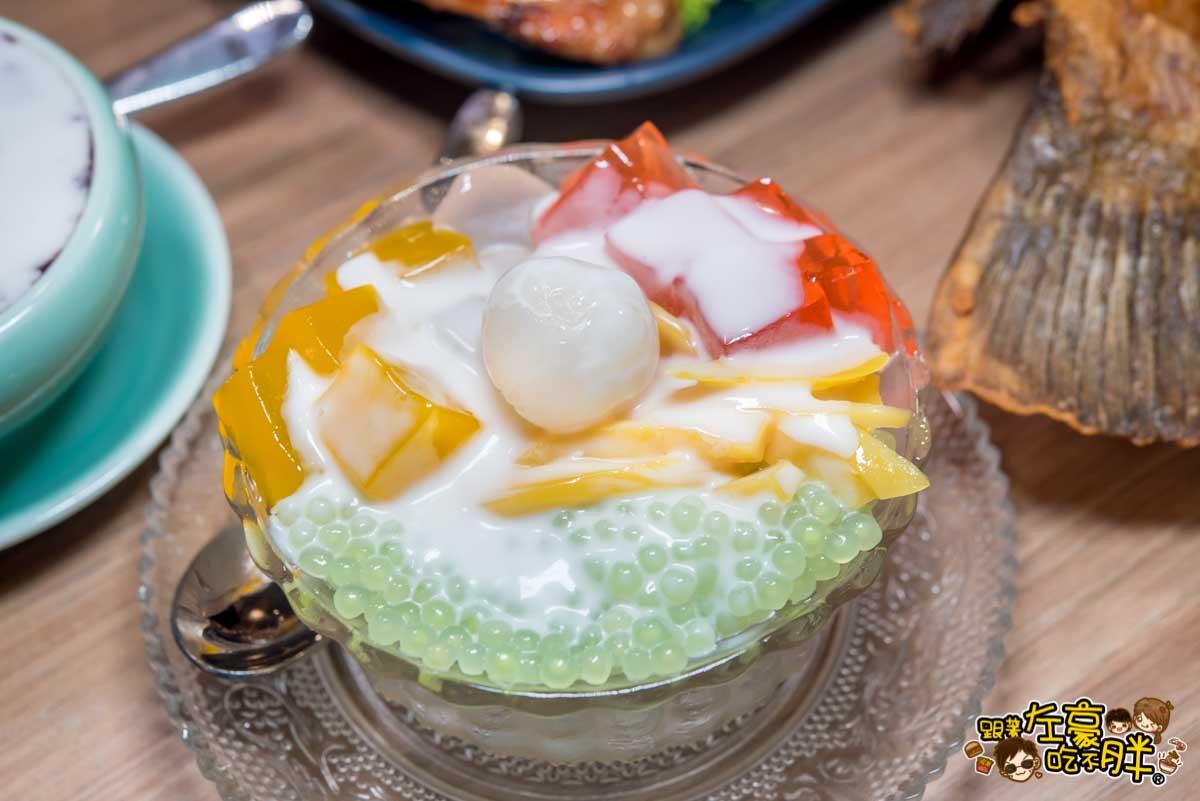 饗泰多Siam More泰式風格餐廳 義享天地美食 -28