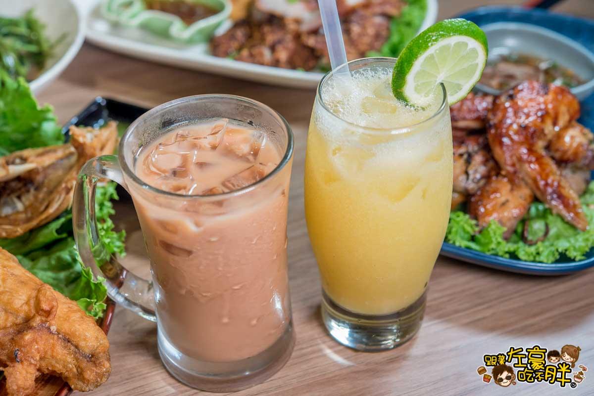 饗泰多Siam More泰式風格餐廳 義享天地美食 -22