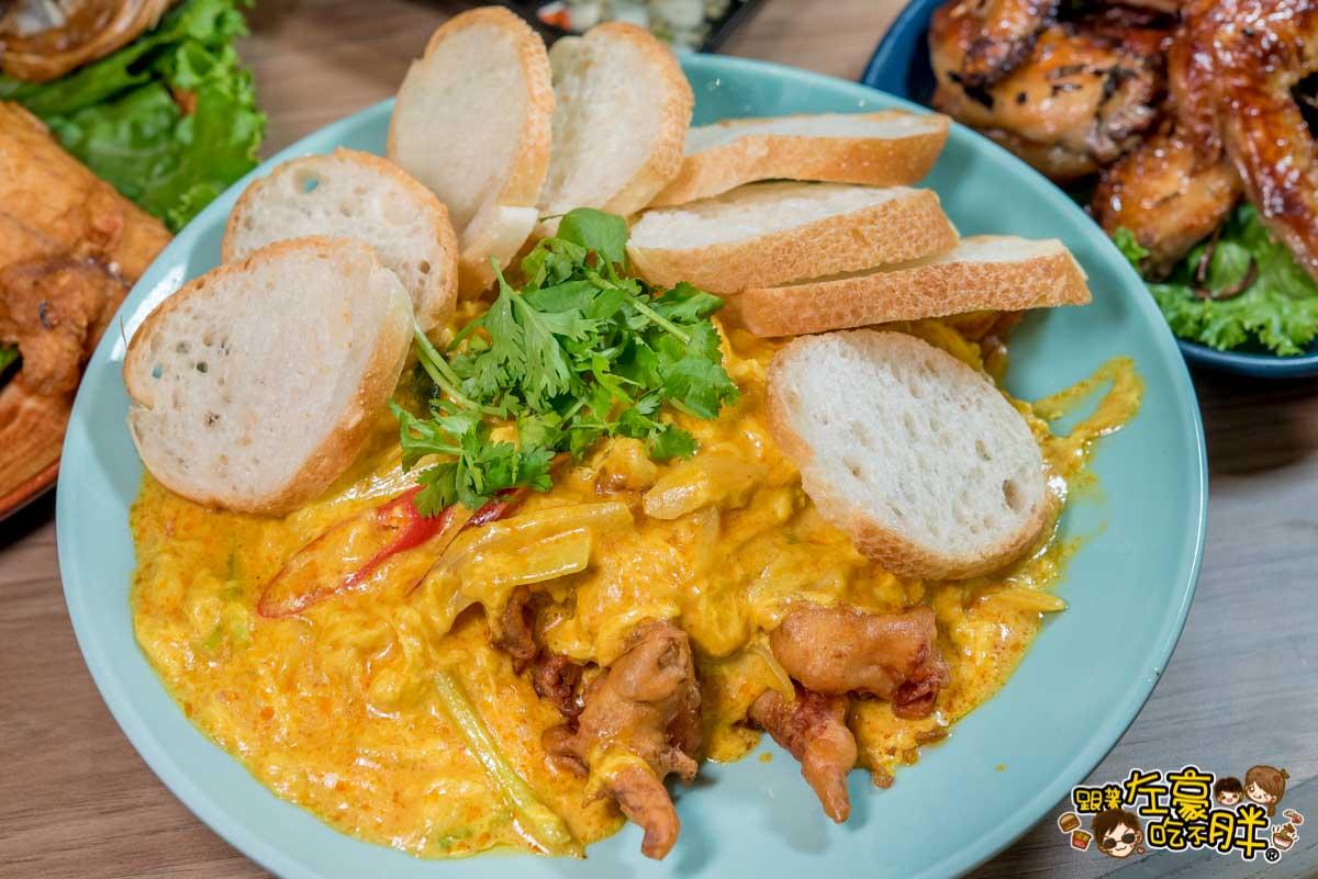 饗泰多Siam More泰式風格餐廳 義享天地美食 -23