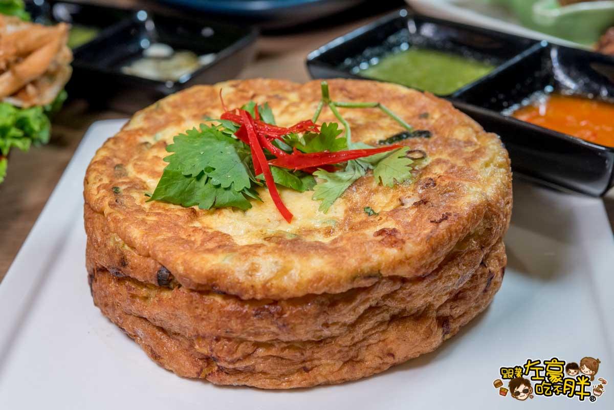 饗泰多Siam More泰式風格餐廳 義享天地美食 -38