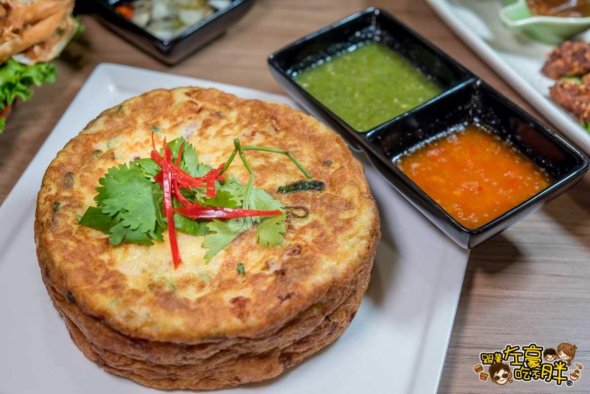 饗泰多Siam More泰式風格餐廳 義享天地美食 -18