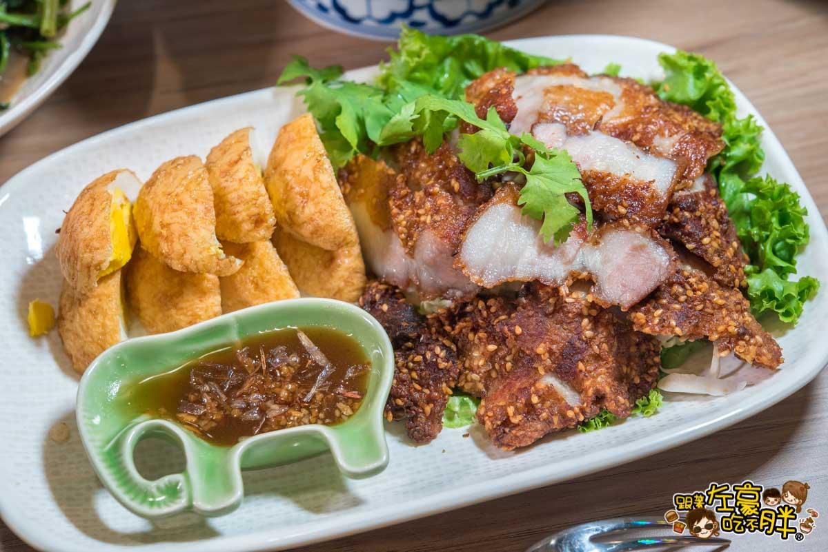 饗泰多Siam More泰式風格餐廳 義享天地美食 -37