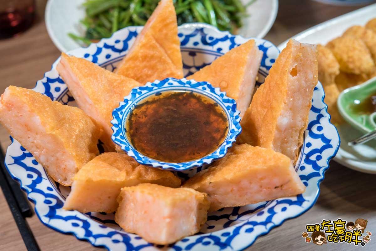 饗泰多Siam More泰式風格餐廳 義享天地美食 -11
