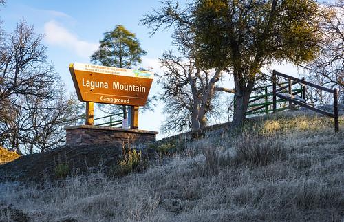 Laguna Mountain