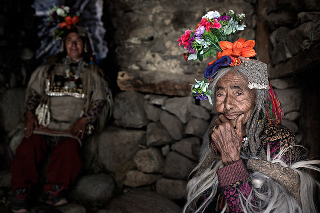 Brokpa tribe