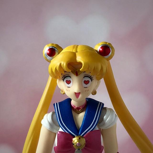 Love-struck Moon Princess
