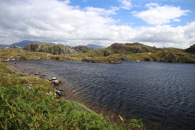 Loch Gobhloch