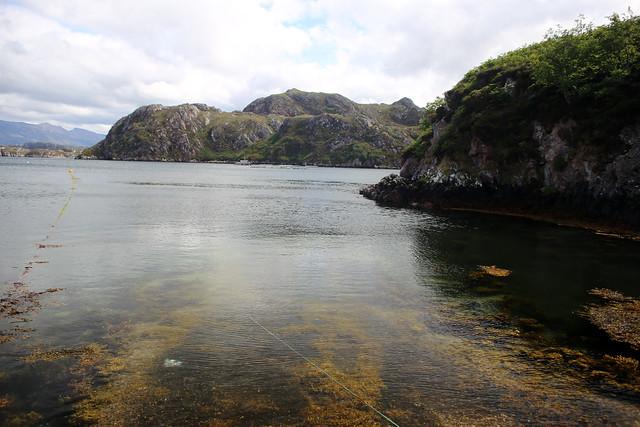 Fanagmore Bay