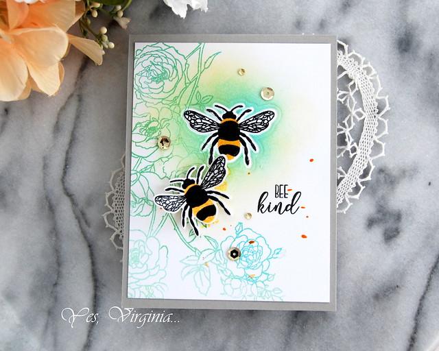 bee kind -003