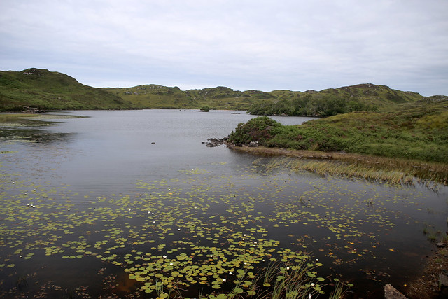 Loch na Claise Fearna