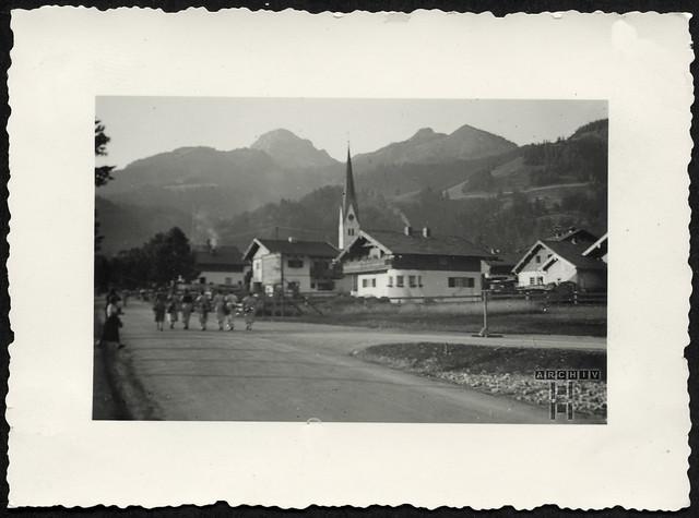 ArchivTappen23AAl2g155 In Oberbayern, 1930er