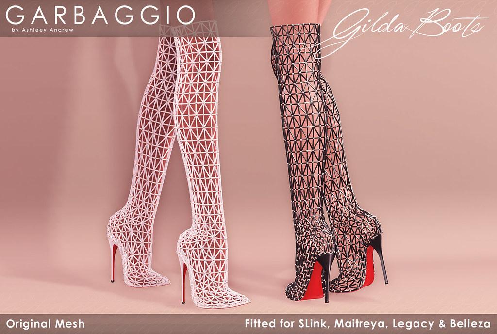 Gilda Boots