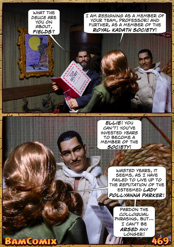 BAMCOMIX Presents - Hidden In The Shadows - Chapter Twenty-Two - Facts and Friction   51066678213_31c016cd07_c