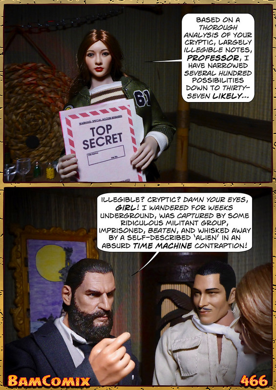 BAMCOMIX Presents - Hidden In The Shadows - Chapter Twenty-Two - Facts and Friction   51066688998_b836ee80c4_c