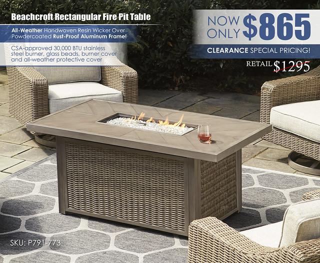Beachcroft Rectangular Fire Pit Table_P791-773