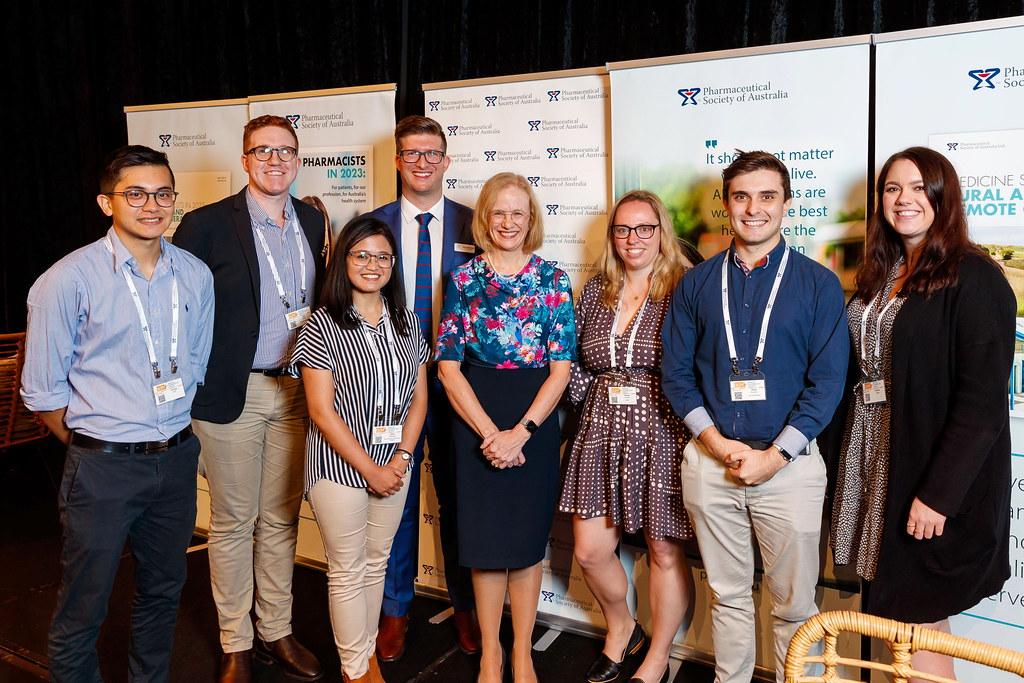 PSA 2021 Queensland Annual Therapeutic Update