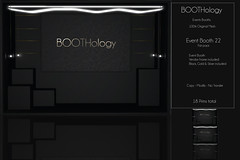 Bothology - Event Booth 22 AD - Eclectic Event