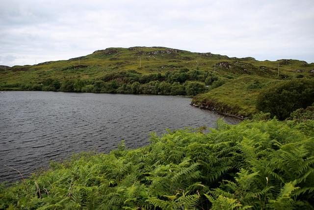 Loch a Bhagh Ghanmhich