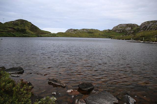 Loch a Phreasain Challtuinre