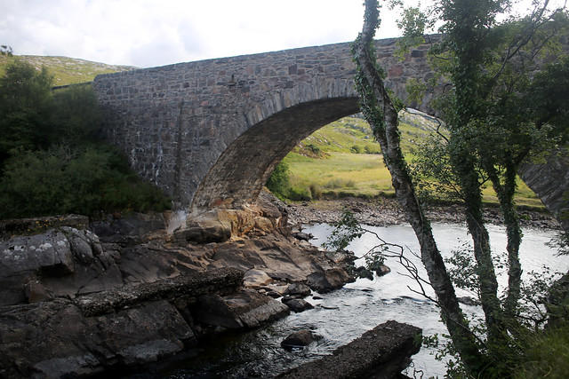 Laxford Bridge
