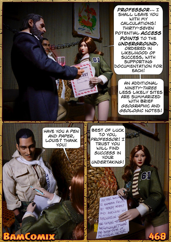 BAMCOMIX Presents - Hidden In The Shadows - Chapter Twenty-Two - Facts and Friction   51067385606_35ff23cf79_c