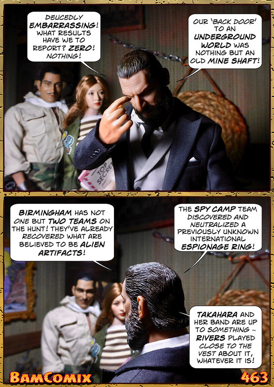 BAMCOMIX Presents - Hidden In The Shadows - Chapter Twenty-Two - Facts and Friction   51067406871_6a30492b3a_c