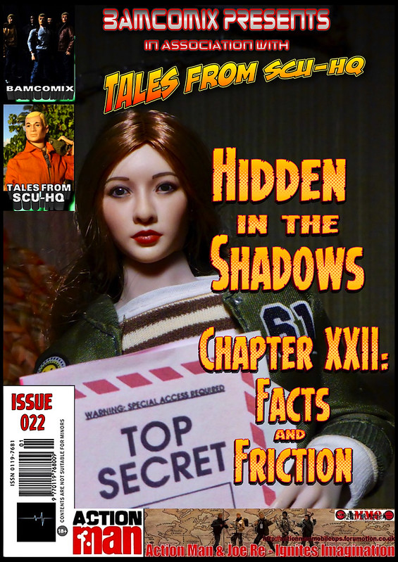 BAMCOMIX Presents - Hidden In The Shadows - Chapter Twenty-Two - Facts and Friction   51067422786_7aa4f85041_c