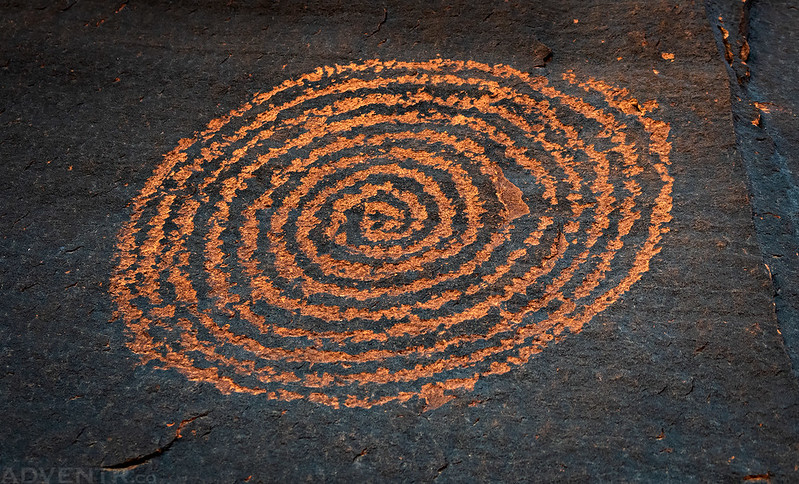 Perfect Spiral