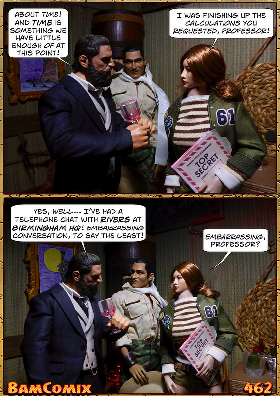 BAMCOMIX Presents - Hidden In The Shadows - Chapter Twenty-Two - Facts and Friction   51067508862_cf56ba3fc3_c