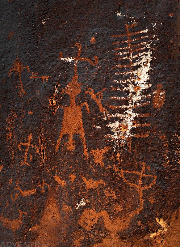 Last Petroglyphs