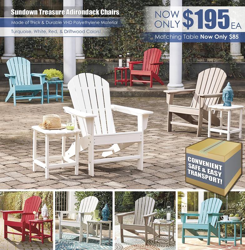 Sundown Treasure Adirondack Chairs GROUP_P011-P012-P013-P014-898-703_Update