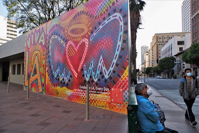Viva Celebrate L.A. Everyday