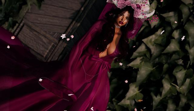 "#076″Secret Garden"""