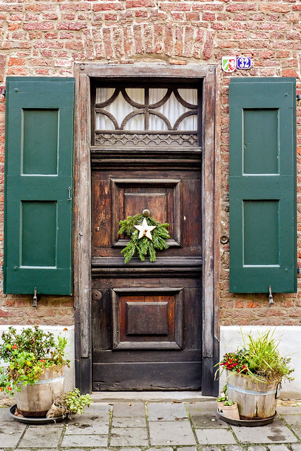 Doors Of Linn No. 3