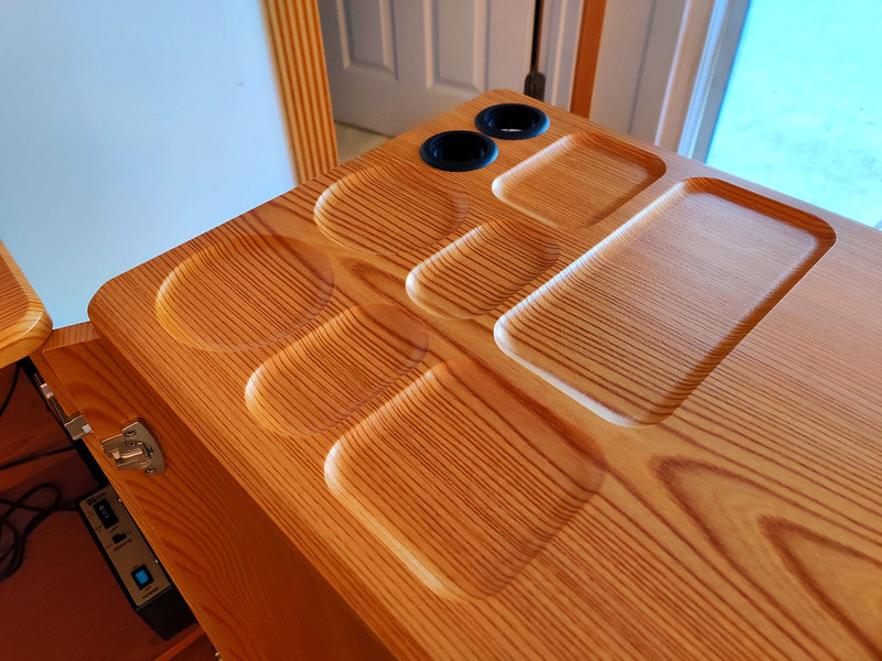 Sewing Utility Tray