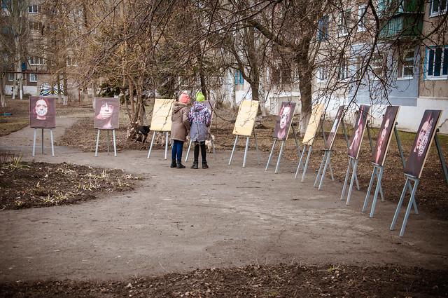 Opening of Day Centre for psycho-social assistance to survivors of violence in Vuhledar, Donetsk Oblast
