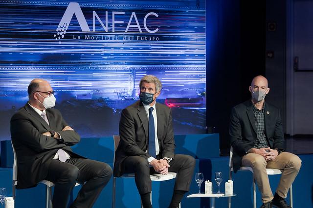 Foro ANFAC - Sesión III - Nuevos servicios 3