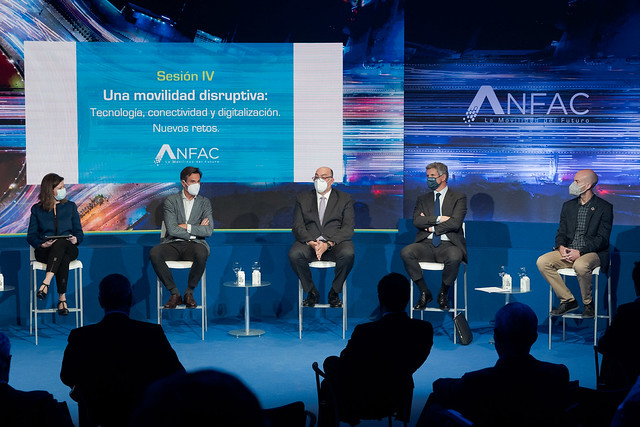 Foro ANFAC - Sesión III - Nuevos servicios 15