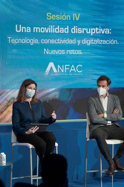 Foro ANFAC - Sesión III - Nuevos servicios 23