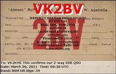 vk2bv
