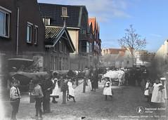 Wageweg 1920-2020