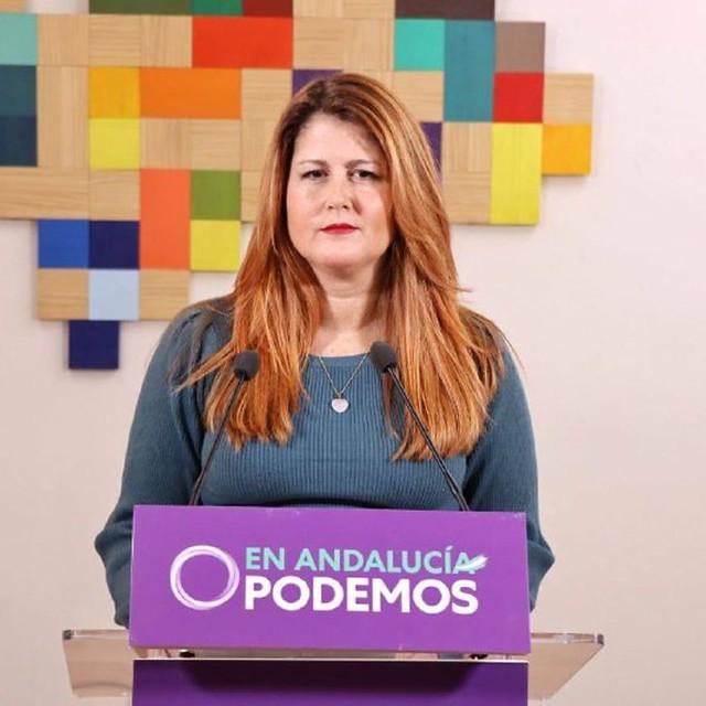 Susana Serrano - Podemos