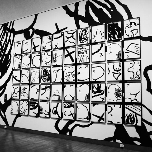 Brooklyn Museum, Brooklyn, NY - 03.17.21