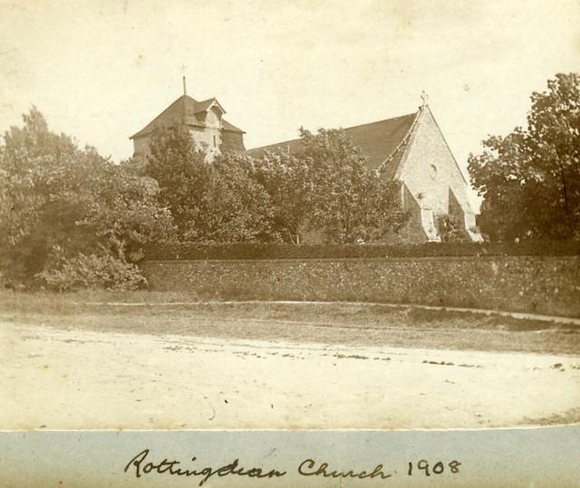 Church 1908