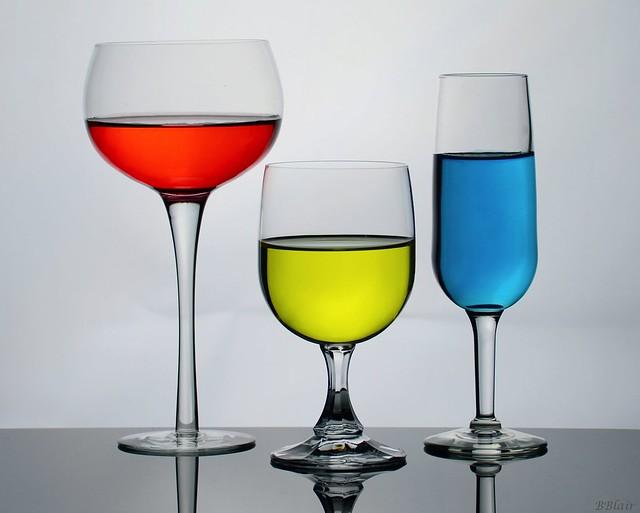 Color Trio