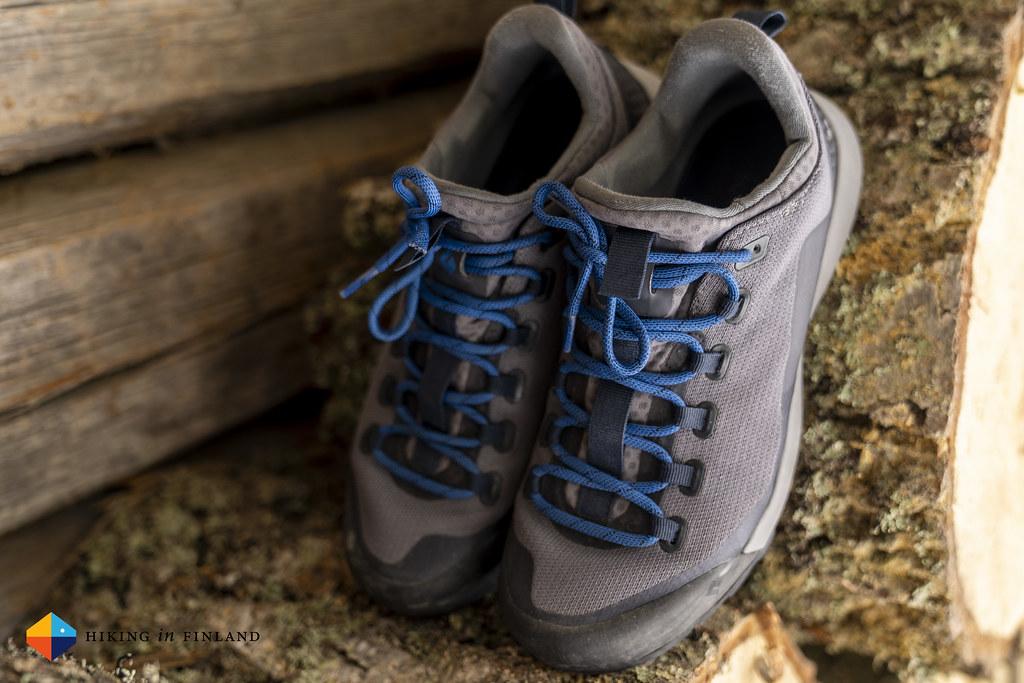 Black Diamond Mission LT Approach Shoes