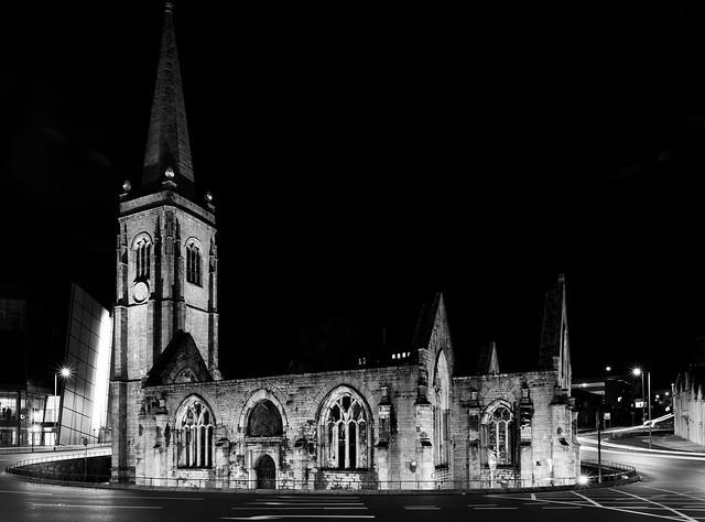 Charles Church Plymouth