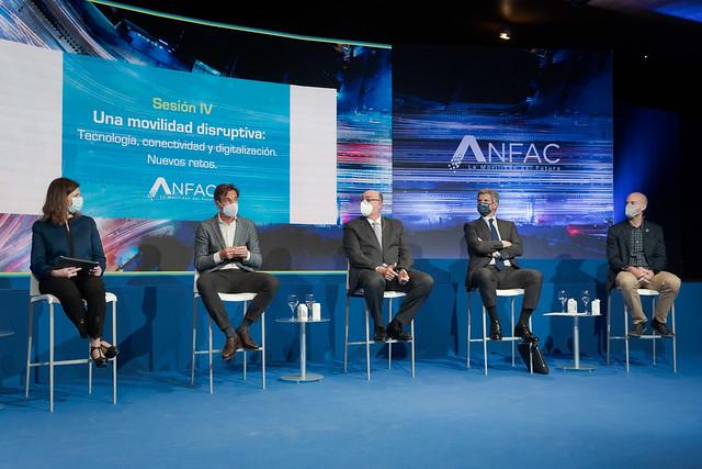 Foro ANFAC - Sesión III - Nuevos servicios 18